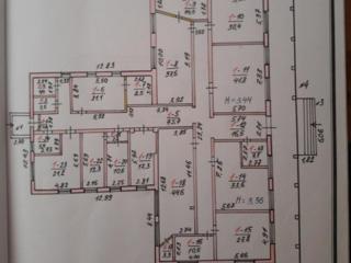 В продаже нежилое помещение 450 м2 с участком 22 сотки в Лесках