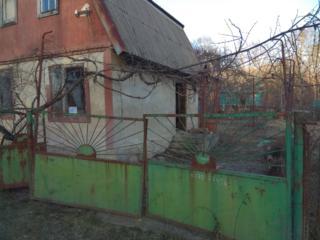 "Дачный участок СОТ ""Поляков-сад"""