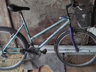 Продам прогулочный велосипед.