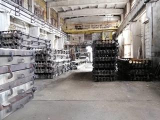 Продам завод ЖБИ