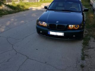 Aнгельские глазки BMW E 46