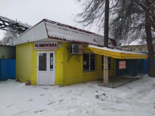 Продам магазин по бульвару Еменеску