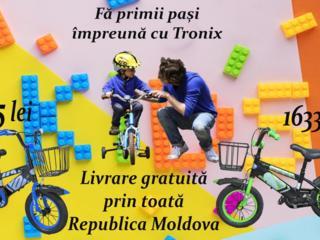 Biciclete Tronix