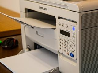Профилактика и ремонт принтера с выездом