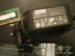 Ddr4 4gb, зарядка, аккумулятор