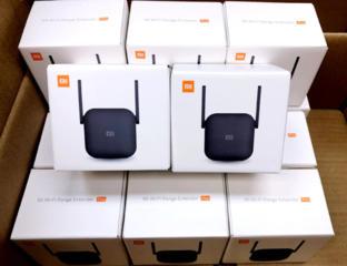 Усилитель беспроводного сигнала Xiaomi Mi Wifi Amplifier Pro