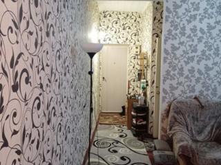 3-комнатная, в центре, с ремонтом, мебелью и техникой