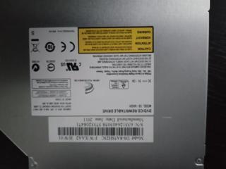 Оптические приводы от ноутбуков: Acer-9mm, Asus-12mm, 100 % рабочие!