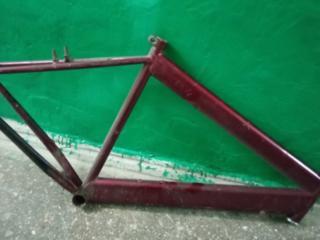 Продам велосипеды и разные запчасти б/у