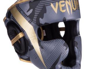 Шлем боксерский с полной защитой PU VENUM