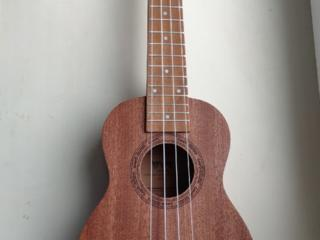 Укулеле-сопрано| Гавайская гитара