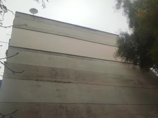 Утепление стен, установка бельевых, герметизация