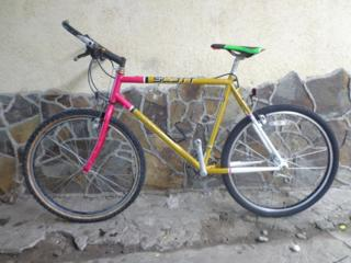 "Велосипед BIANCHI, SCOTT и WHEELER. Колёса 26"". 21 передача."