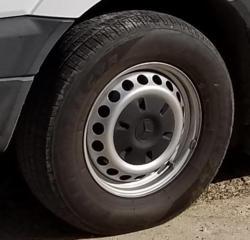 Куплю колеса на Спринтер