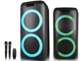 Boxa Portabila Karaoke Temeisheng TMS-822 Livrare GRATUITA / Garantie