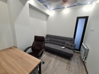 Chirie! Bloc nou! Centru, bd. Grigore Vieru, 2 camere + living!