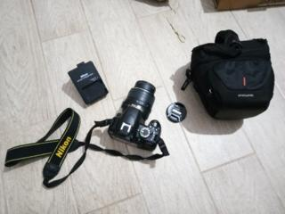 Продам фотоаппарат Nicon D3100