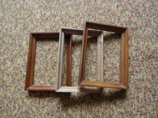 Продаются резак для фотографий, деревянные рамки