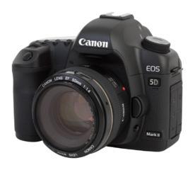 Canon EOS 5D Mark II Body - 350$