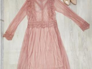 Размер 40-44, юбки, блузки, топы