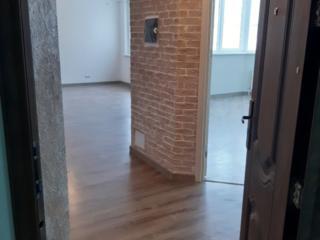 Apartament 3 odăi. Buiucani-Alfa. Bloc nou. 760eur/m2 cu reparatie