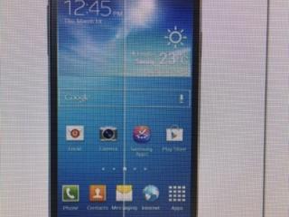 Стёкла защитные Samsung