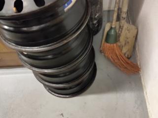 Породам диски Citroen/Peugeot 5401 N9