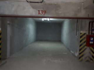 Подземная парковка, под гараж или склад Малая малина