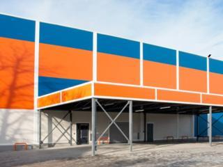 Аренда склада в Кишиневе 50-1000 м2, 4 €/м2, Ботаника