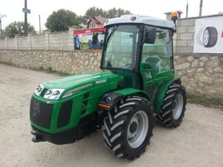 Tractor specializat FERRARI CROMO K60