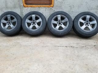 R16/215/65 зима 114.3 lexus toyota hyundai