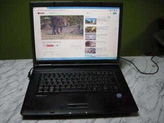 Ноутбук Fujitsu Siemens v5535