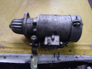 Стартер ГАЗ - 52