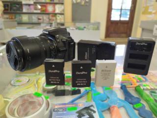 Продам Nikon D5600 kit 18-105