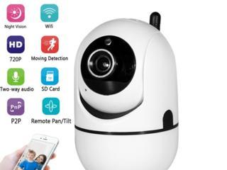 Вай Фай камера ip, wifi видео наблюдение с вашего смартфона. С магазина