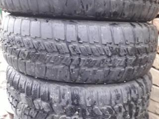 Комлекты колес на 13 и14