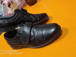 Обувь б/у детская