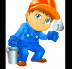 Занимаемся строительством и ремонтом.