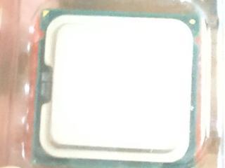 Процессоры 775
