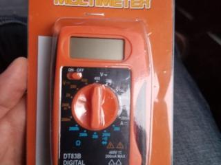 Продам тестер миниатюрный dt83b