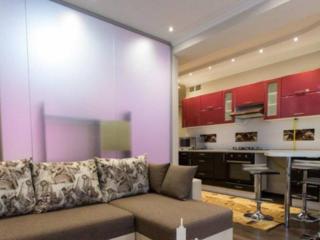 Apartment 2 camere+ living (Horus)