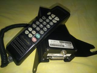 Автомобильный MOTOROLLA QUALCOM GSM от LEXUS RX300