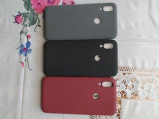 Чехлы на Meizu Note 9.