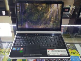 Packard Bell Easynote TJ75/ i5-430M/ 6 DDR3/ SSD 240+320 HDD/HD 5000