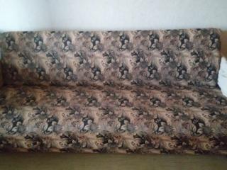 Продам диван и ковер. Срочно и недорого.