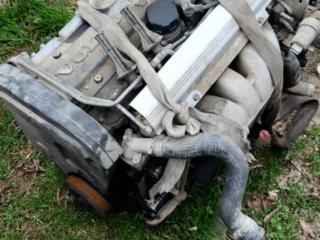 Продам двигатель Volvo 850 2.0 бензин 20 клапанов 140 сил 230$ торг