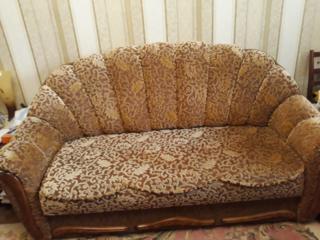 Se vinde divanul de la Confort, practic nou!