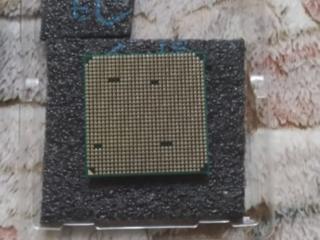Продам проц Athlon II x2 240 + Охлаждение 150р торг уместен