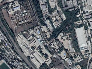 Продается производственная база г. Рыбница 6.700 кв. м.