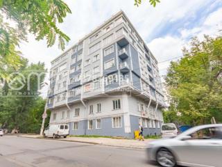 Apartment spațios -105m2,încălzire autonomă.